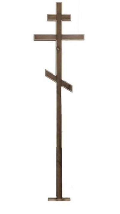 Крест сосна №10