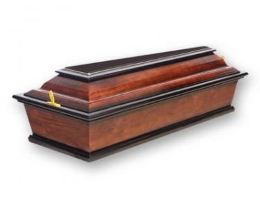 Гроб детский